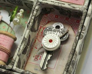 Key-box