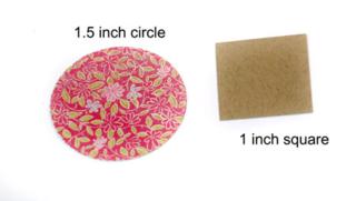Circle-punch-folds