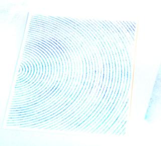 Radio-waves-stencil-pattern