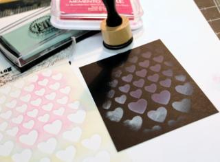 Heart-stencil-step
