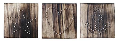 Nail-boards