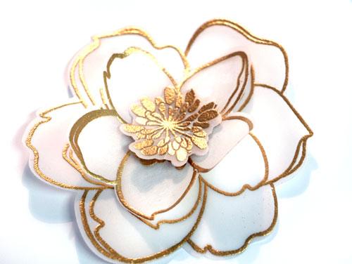Magnolia-layers