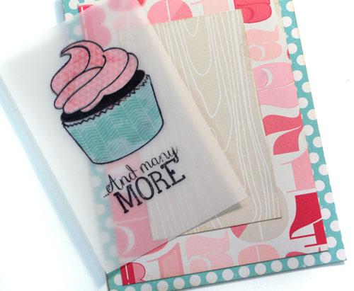 Cupcake-layers