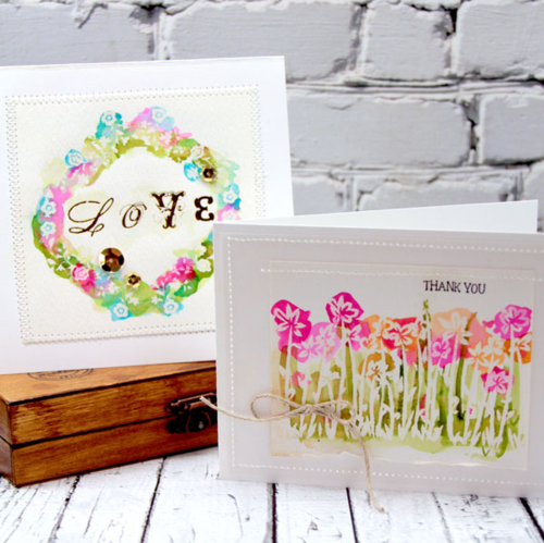 Just-add-watercolor-cards