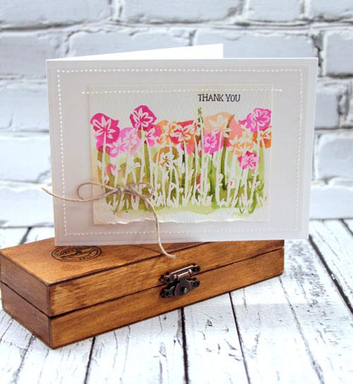Watercolor-flowers-thank-yo