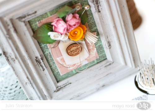 Mason-jar-flower-frame